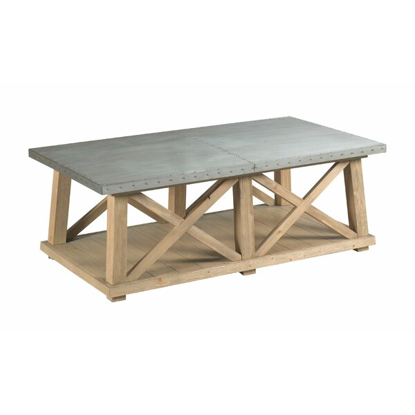Ciaran Coffee Table by Williston Forge Williston Forge