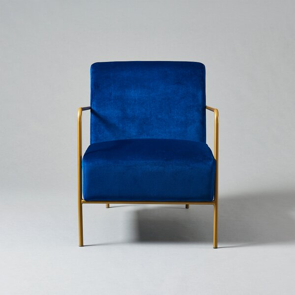 Cardiff Armchair by Mercer41