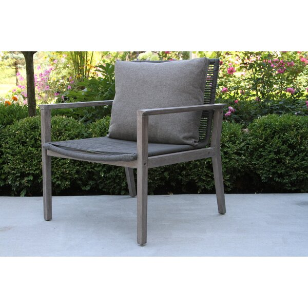 Rex Seating Group with Cushions by Beachcrest Home