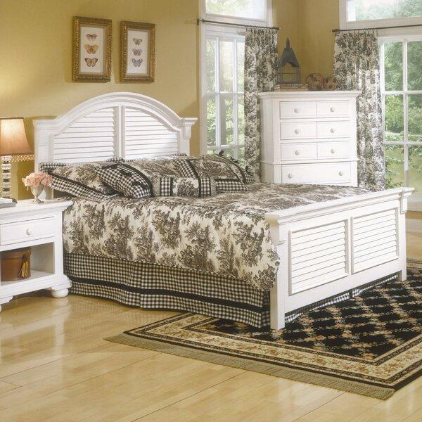 Montcerf Panel Configurable Bedroom Set by Lark Manor