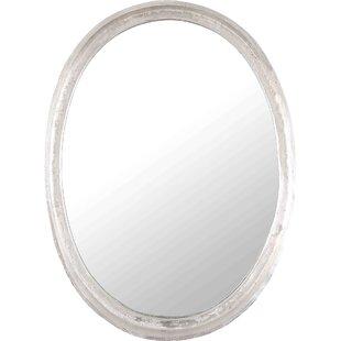 Highland Dunes Moya Framed Wall Mirror