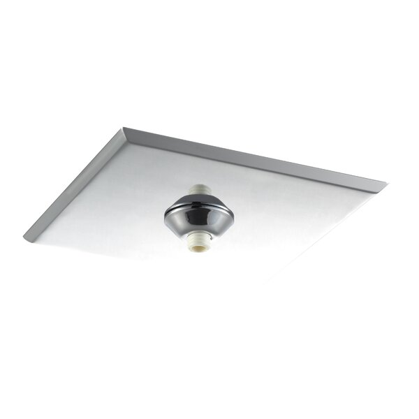 Quick Connect Square Surface Mount Canopy by WAC Lighting