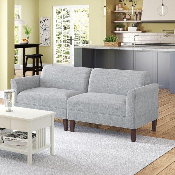 Fleeton Modular Sofa by Three Posts