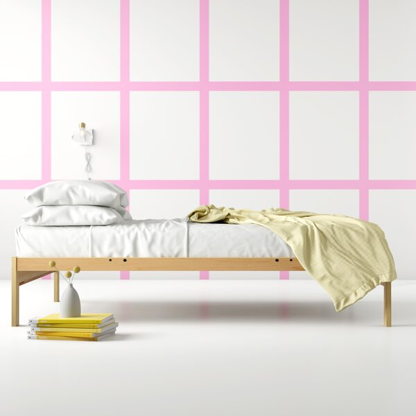 Platform Bed by Hashtag Home