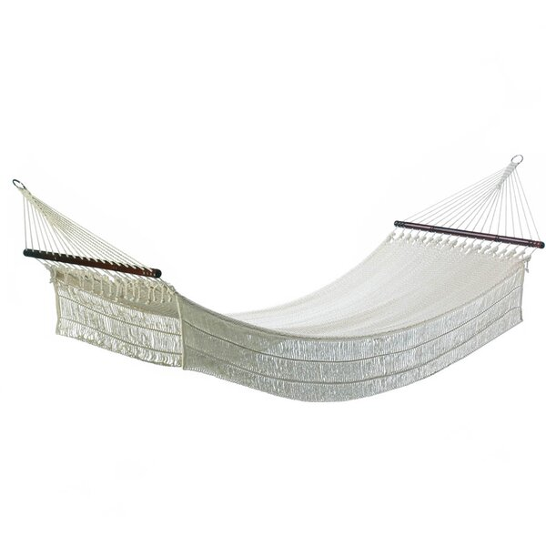 Braylin Rope Tree Hammock by Bungalow Rose
