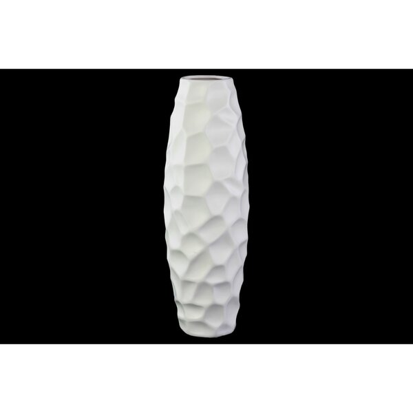 Vallee Ceramic Table Vase by Latitude Run
