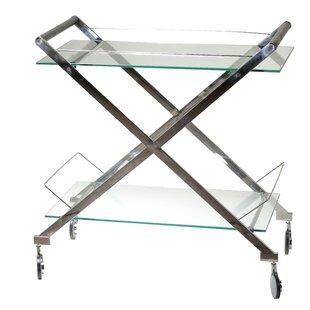 Hardoby Bar Cart