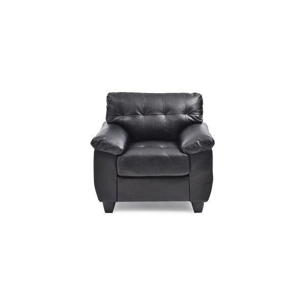 Schuh Club Chair by Winston Porter Winston Porter