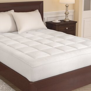 1 Polyester Mattress Pad By Alwyn Home