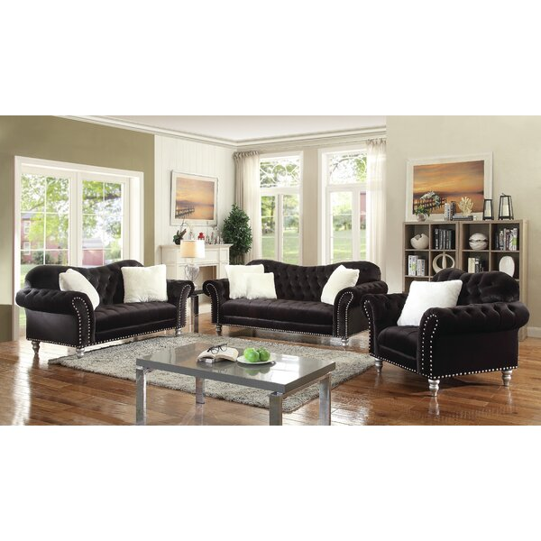 Rhinecliff Configurable Living Room Set by Willa Arlo Interiors