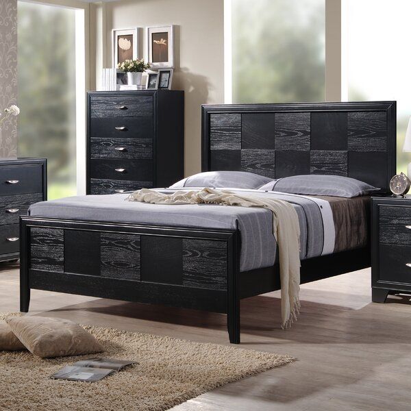 Dravo Standard Bed by Latitude Run