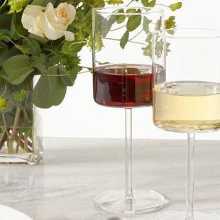 Set of 6 Clear 11.6oz Schott Zwiesel Modo Barware Bar Glass