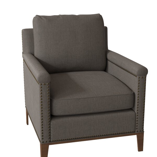 Weston Armchair by Gabby