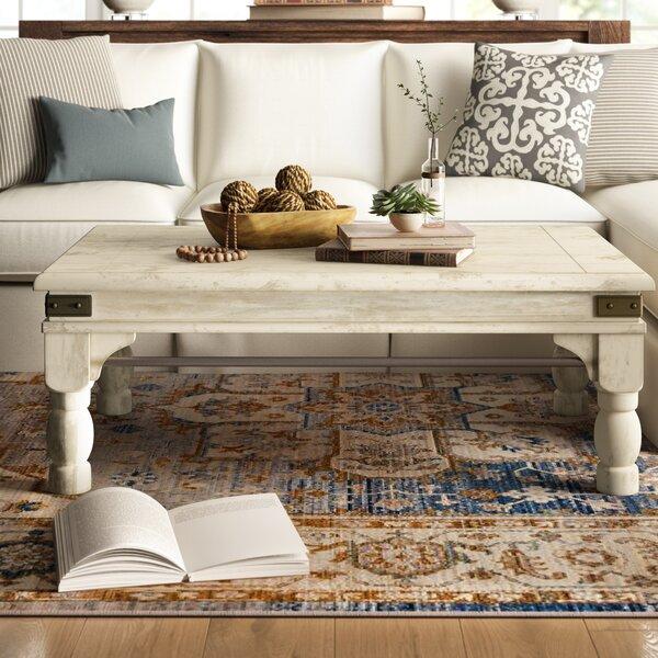 Piedmont Coffee Table by Birch Lane Heritage Birch Lane™ Heritage