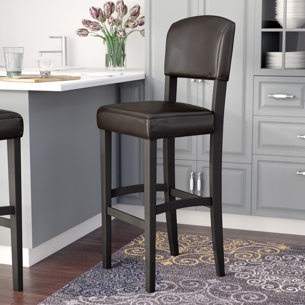 Caldwell Bar & Counter Stool by Red Barrel StudioCaldwell Bar & Counter Stool by Red Barrel Studio