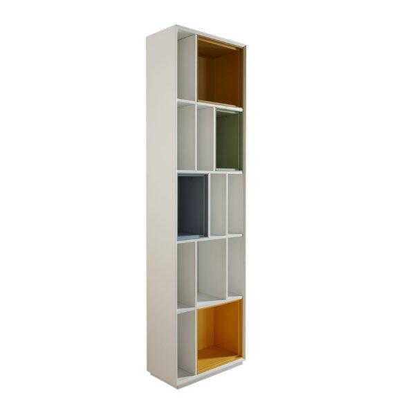 Reuben Standard Bookcase by Ebern Designs