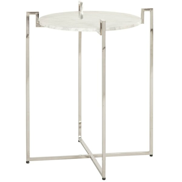 End Table By Worlds Away