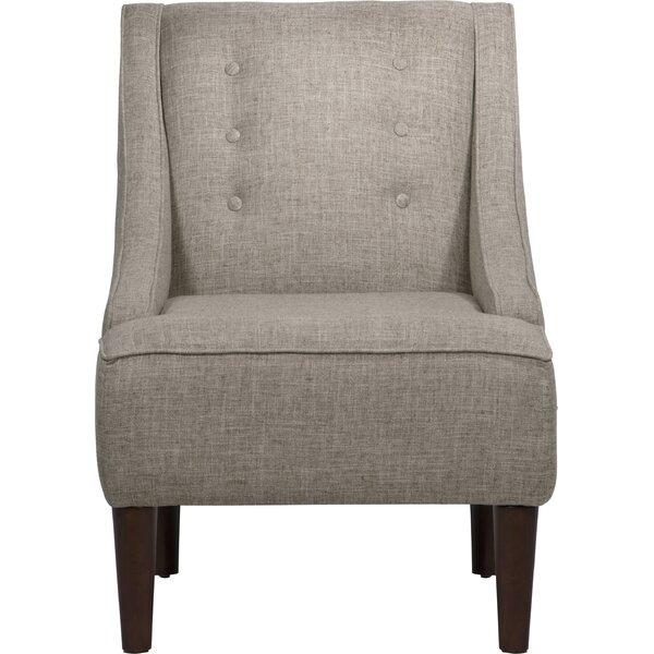 Kirsten Side Chair by Skyline Furniture