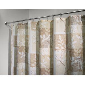 Conti Shower Curtain