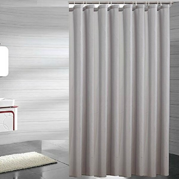 Andrade Shower Liner by Ebern Designs