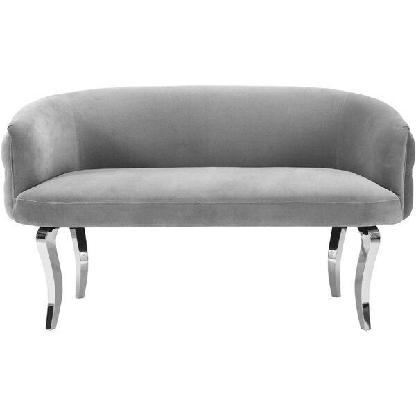Araujo Loveseat by House of Hampton