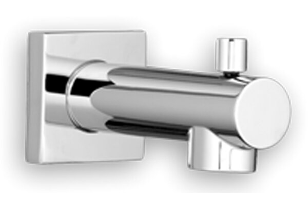 Times Square Wall Mounted Tub Spout Trim With Diverter By American Standard