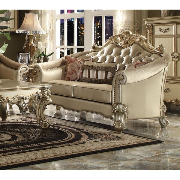 Valuable Shop Leedom Loveseat by Astoria Grand by Astoria Grand