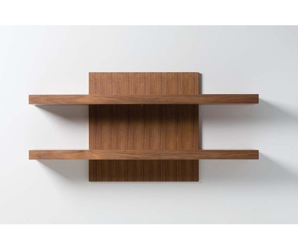 Cargo Wall Shelf by Mobital