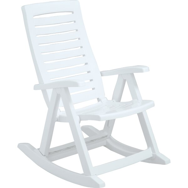 Rocking Chair by RIMAX