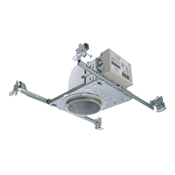 Non-IC LED Recessed Housing by Halo