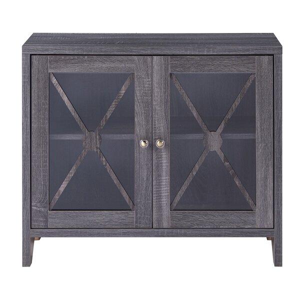 Oli 2 Door Accent Cabinet