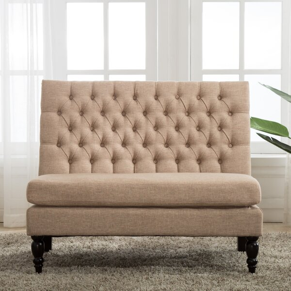 Chana Upholstered Bench By Darby Home Co