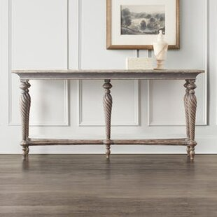 Five Console Table