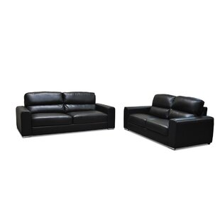 Palopo 2 Piece Sofa Set By Wade Logan