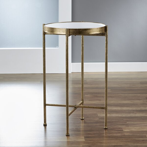 Gild Pop Up Tray Table by FirsTime