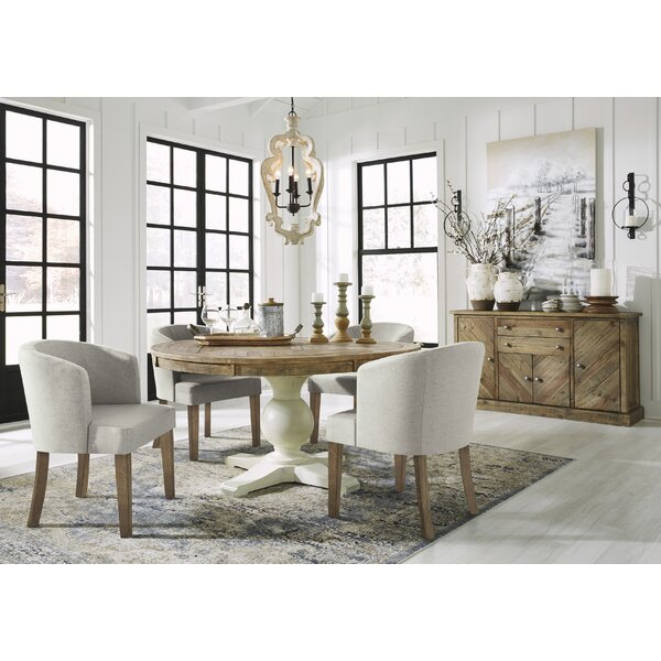 Jessamine 5 Piece Dining Set by Gracie Oaks
