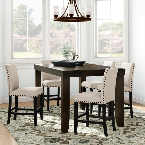 Rayan Dining Table by Charlton Home Charlton Home