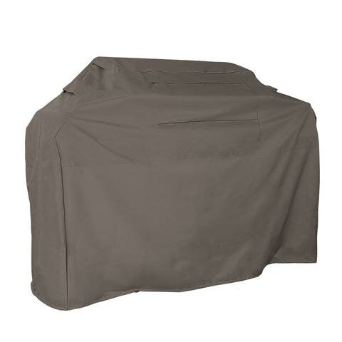 Weatherproof Heavy Duty BBQ Grill Cover by Khomo Gear