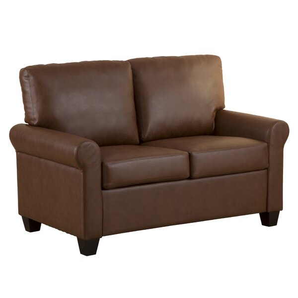 Jay Loveseat by Andover Mills