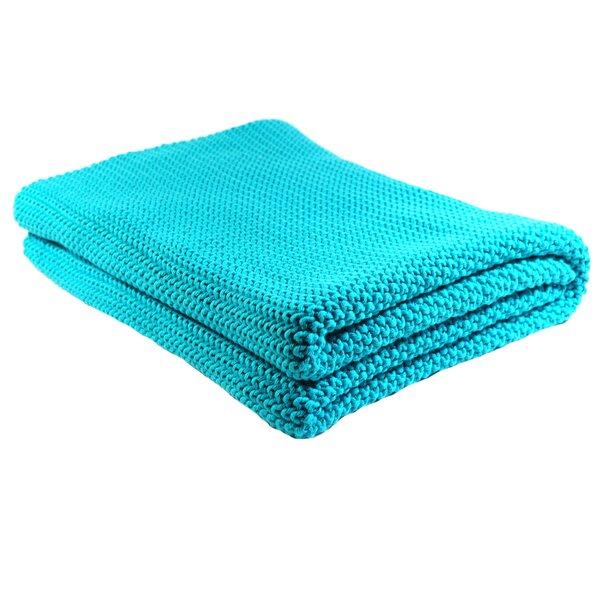 Varna Throw Blanket by Pink Lemonade