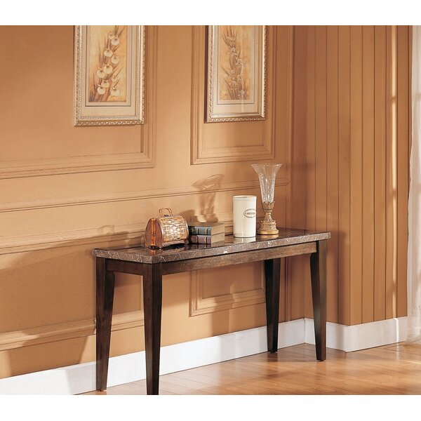 Best Price Halethorpe Console Table
