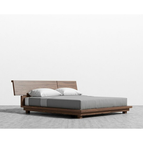 Benefield Platform Bed by Foundry Select