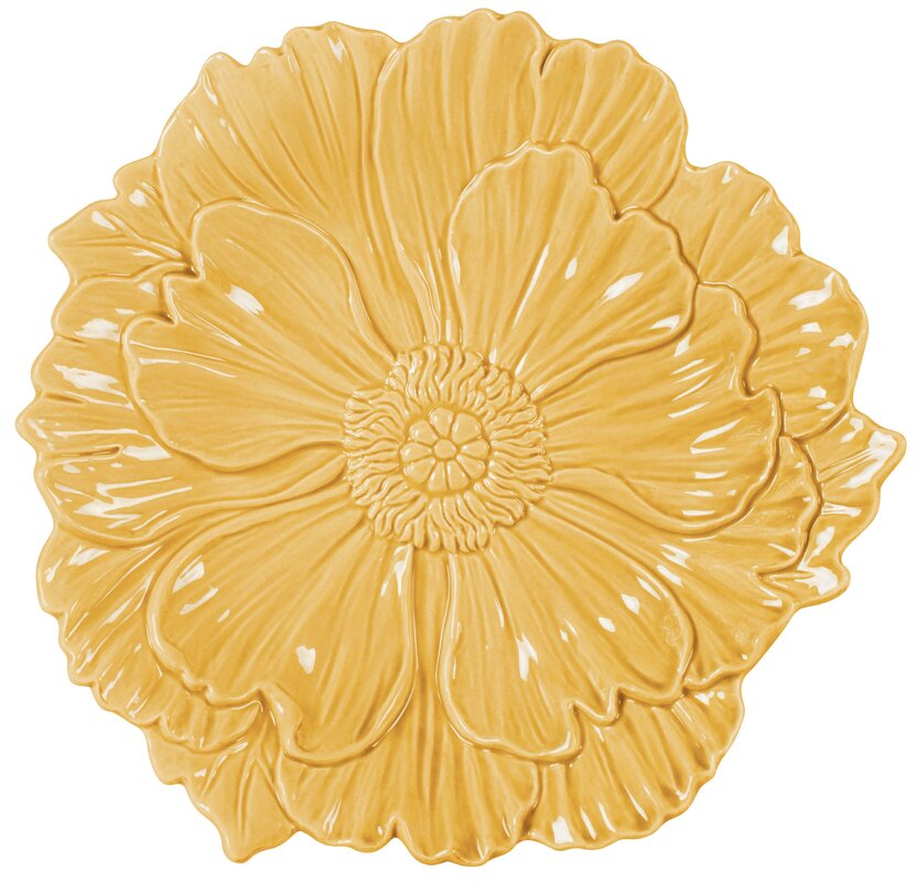 Fitz And Floyd Savannah Home Canape Plate Reviews