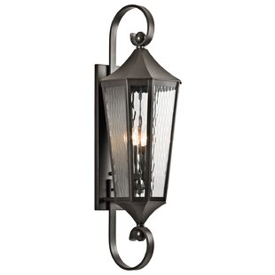 Looking for Woodlawn 4-Light Outdoor Wall Lantern By Darby Home Co