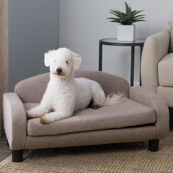 Chuck Dog Sofa by Tucker Murphy Pet