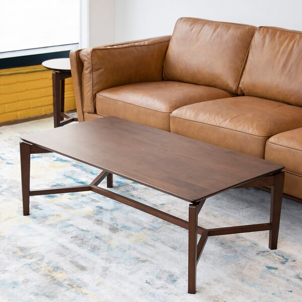 Erik Coffee Table By Union Rustic