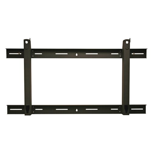 Heavy-Duty Custom Flat Panel Wall Mount - Various 55-100 TVs by Chief Manufacturing