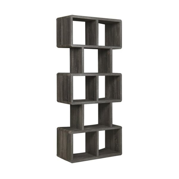 Jake Cube Bookcase by Wrought Studio