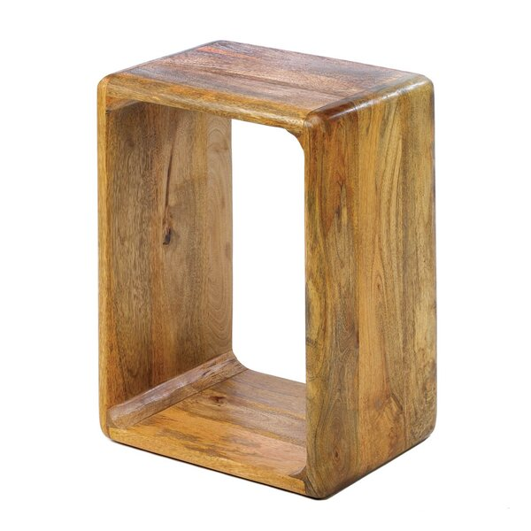 Signature Series Vanity Stool by Malibu Creations