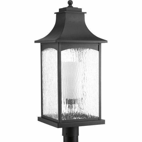 De Witt 1-Light Lantern Head by Darby Home Co